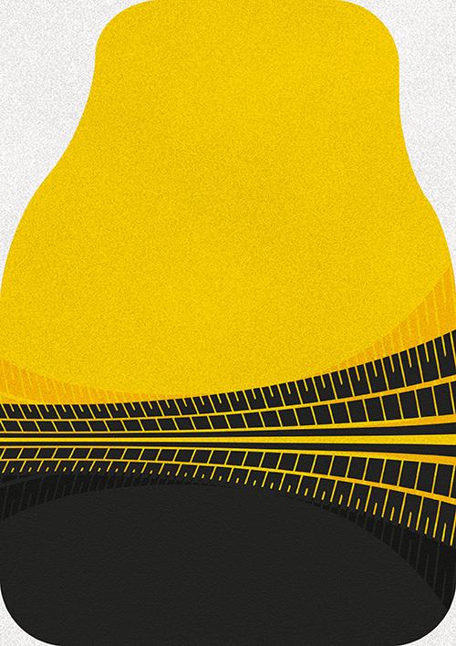 tapis auto personnalisé