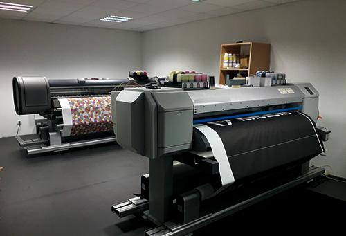 Flocmat : Printing plotters