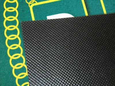 Sous-couche PVC souple